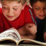 Cara Mengajari Anak Membaca dengan Mudah dan Cepat
