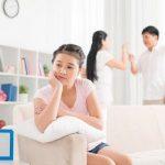 10 Akibat Perceraian Pada Anak