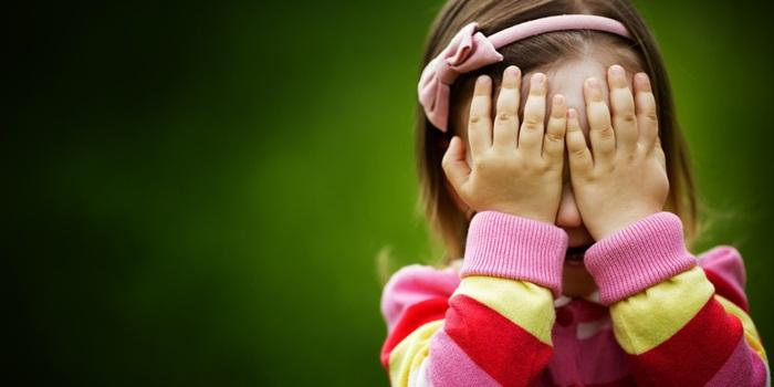 Cara Mengatasi Anak Minder