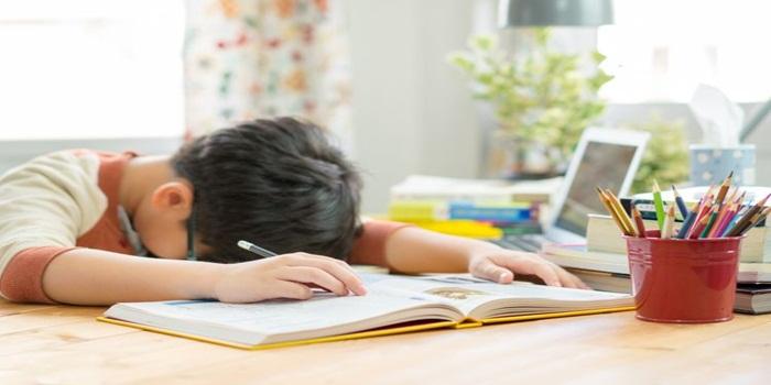 Mengatasi Masalah Anak Malas